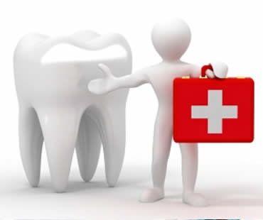 When Emergency Dental Care is Needed